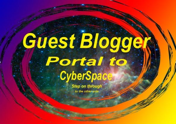 Guest Blogger copy